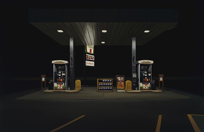7eleven-at-midnight-30x46-2014